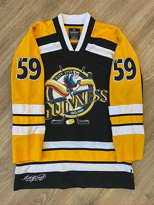 Guinness Toucan Hockey Jersey