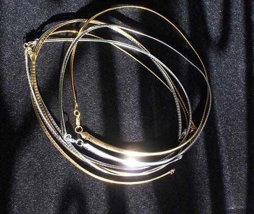 Luxx Collection // Alfa Necklace