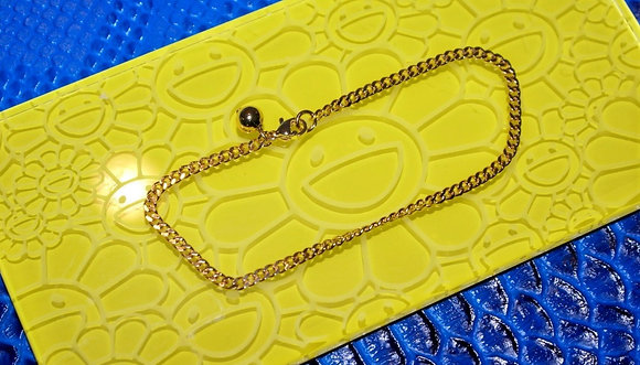 Truth Collection/ Doheny Anklet