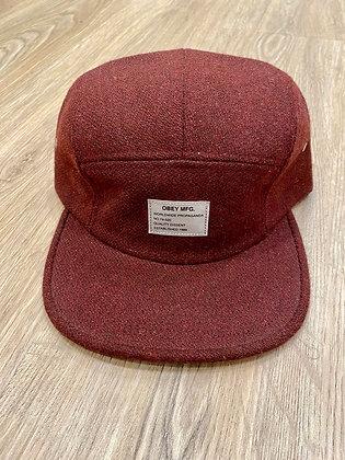 OBEY Worldwide Cap