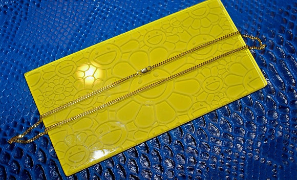 Truth Collection/ Calabasas Necklace