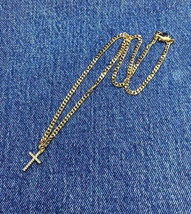 Faithful Necklace