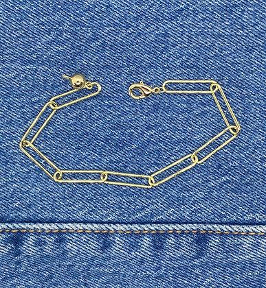 Clip Me Bracelet