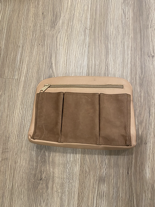 Barini Leather Pouch