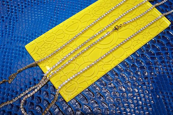 Truth Collection/ Marylin Waist Chain