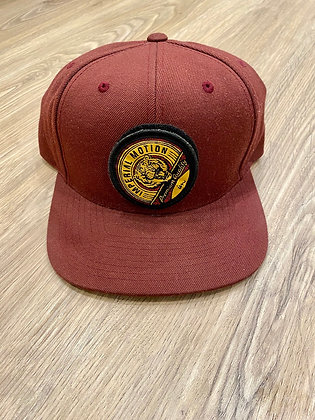 IMPERIAL MOTION Snapback