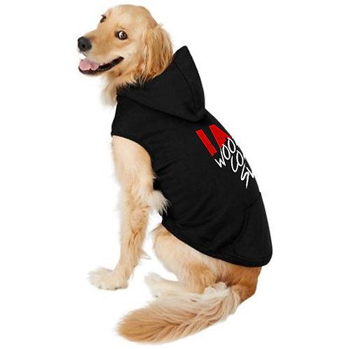 """I Am"" Dog Shirt"