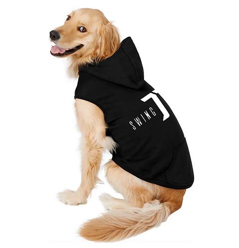 JT Doggie hoodie
