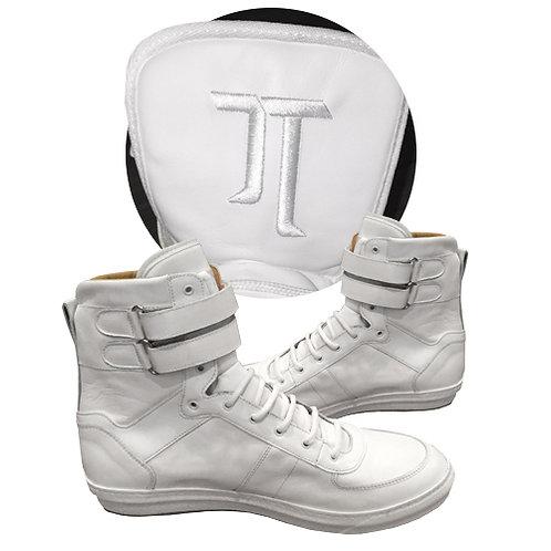 JT All White