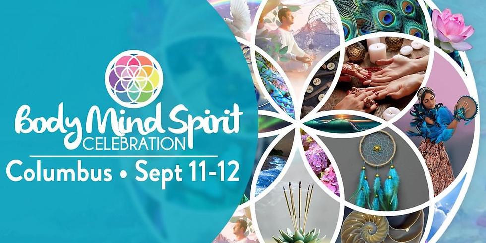 Body Mind Spirit Celebration