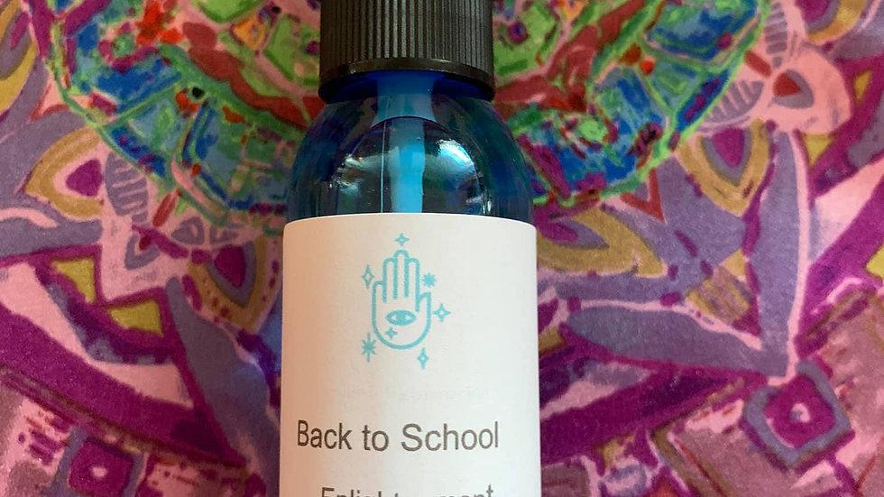 Back to School Room Spray