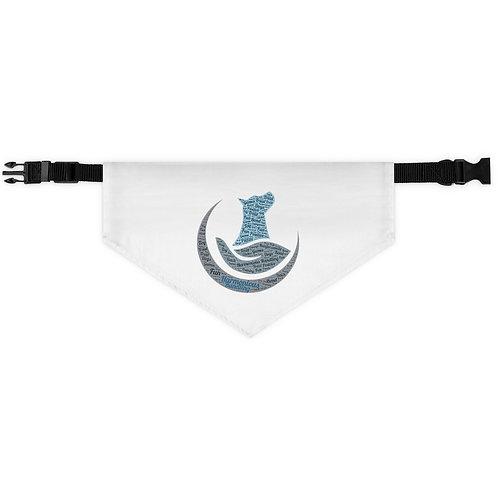 Pet Bandana Collar