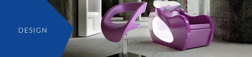 Oprema za frizere design