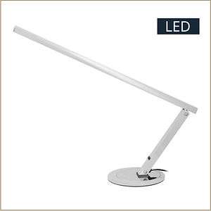 STOLNA SLIM LED lampa