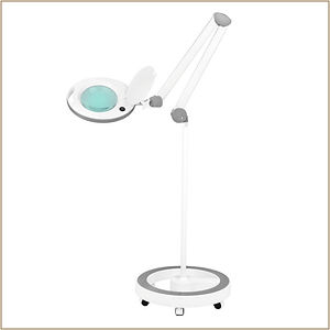 LUPA LED ELEGANTE 6014 sa postoljem
