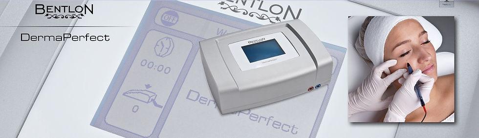 Dermaperfect  aparat za lice