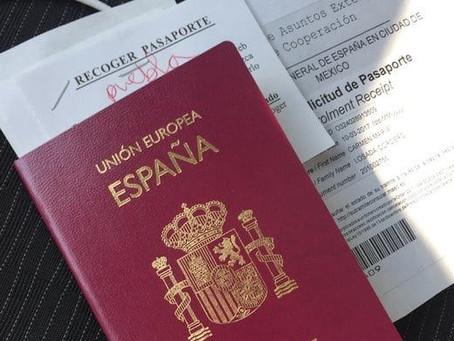 Derecho de extranjería. Retraso en mi expediente de nacionalidad española.
