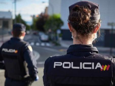 Me han suspendido en la entrevista personal de la oposición de Policía o Guardia Civil. ¿Qué hago?