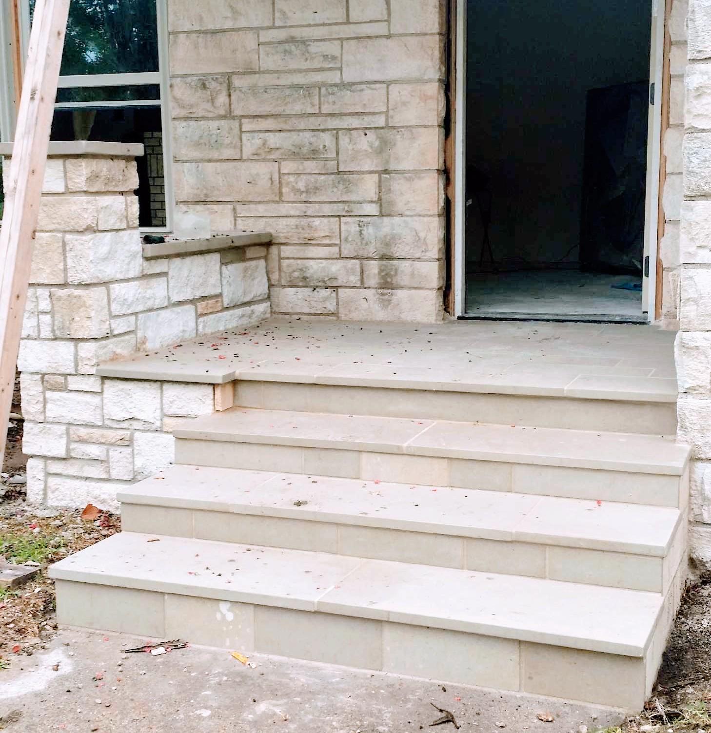 Restoration winnsboro