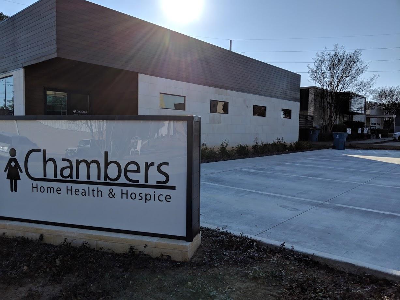 Chambers Hospice