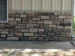 Stone Wainscoat