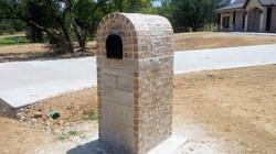 mailbox Sulpur Springs