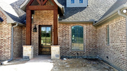 Brick Home in Sulphur Springs