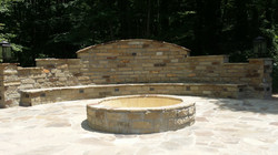 Pine Valley Fire Pit
