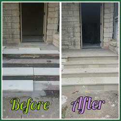 Restoration Winnsboro Texas