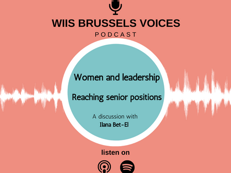 Women and Leadership: Reaching senior positions