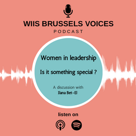 Women in Leadership: It is something special? A discussion with Ilana Bet-El
