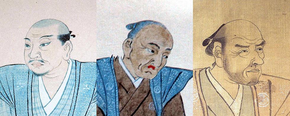 五常の教え,儒学者,日本