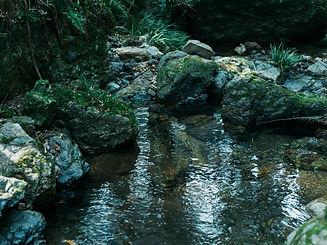 五常の滝,水