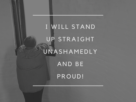 Pride-The Swear Word We Desperately Need!