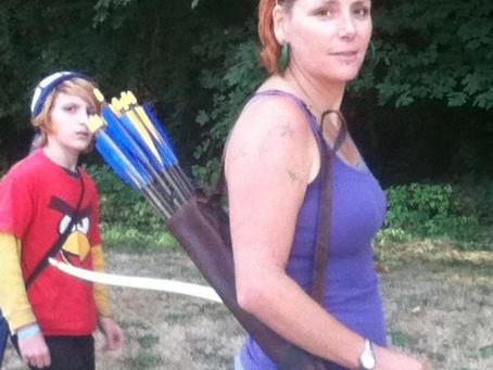Making Archery Dreams Come True?
