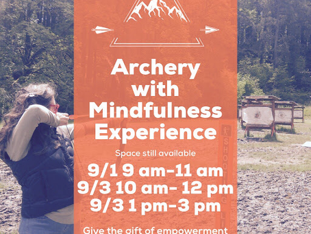 Airbnb Archery Experiences
