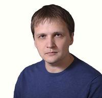 Роман Жигалов режиссер - постановщик
