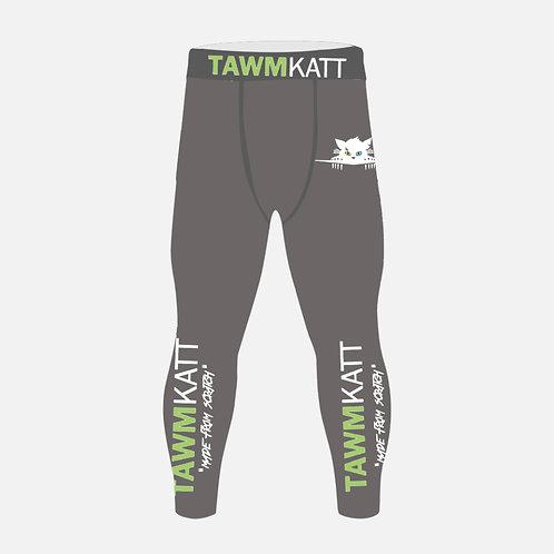 TAWMKATT Spats Grey