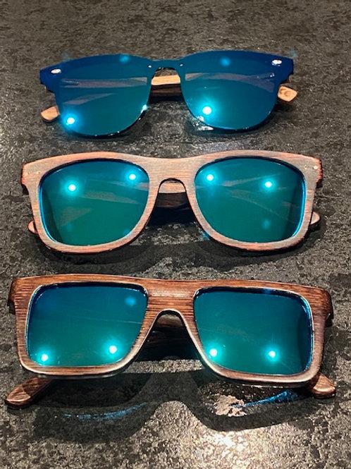 TAWMKATT Cool Sunglasses (Bamboo) COMING SOON!