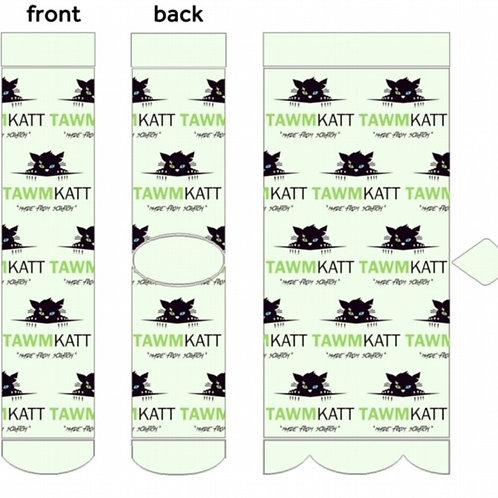 TAWMKATT Socks Multi Pattern