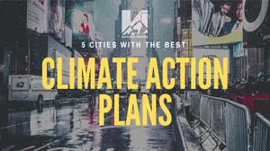 Thumbnail, Climate Action, Climate Change
