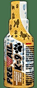 Valentus Prevail K9 Spray Bottle