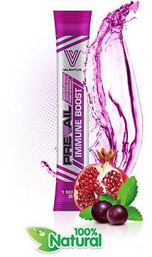 Valentus Prevail Immune Boost Drink Packet