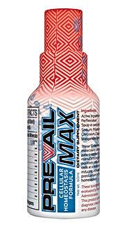 Valentus Prevail Max Spray Bottle