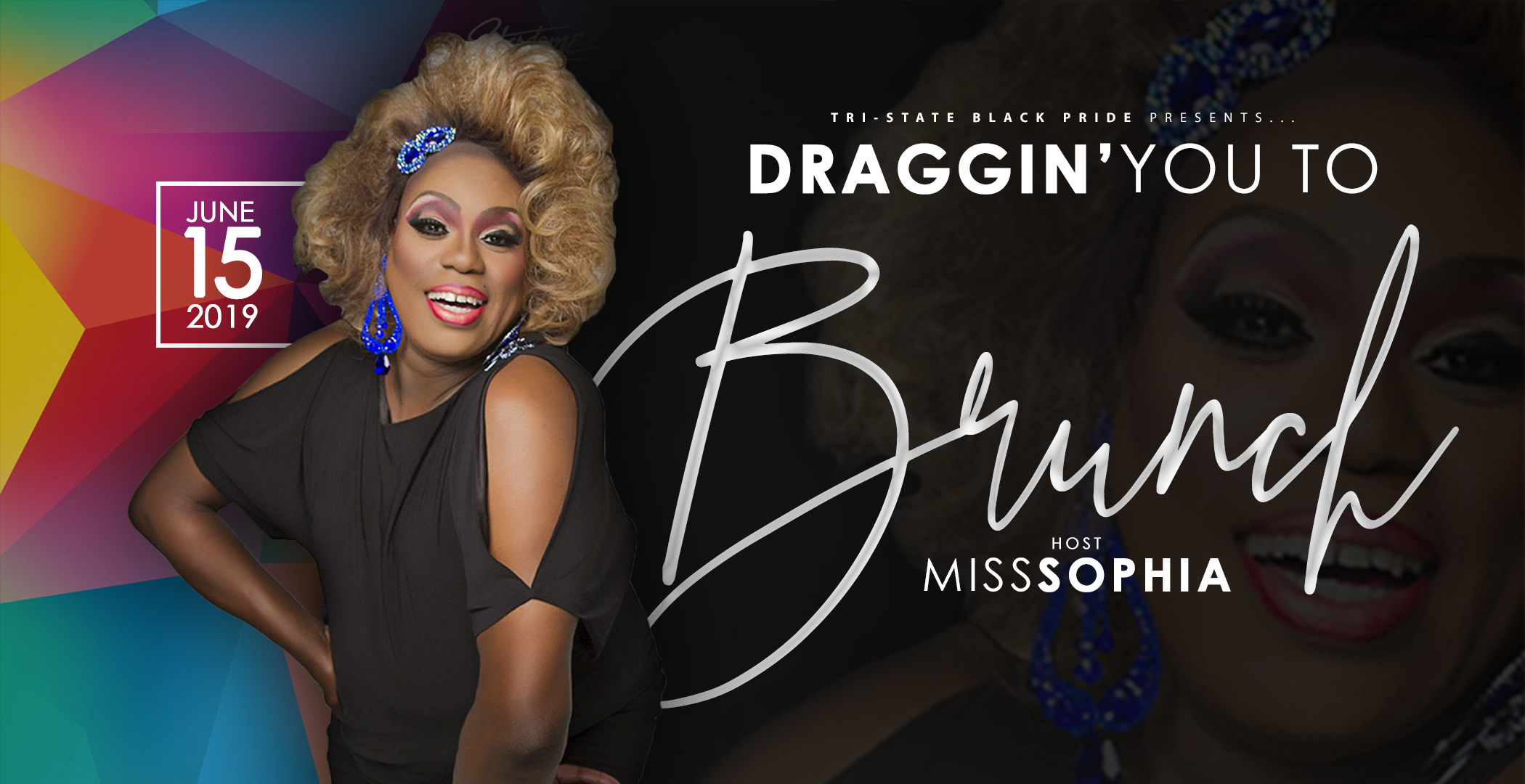 Drag Brunch Eventbrite