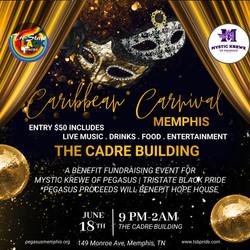 Eventbrite Carnival Caribbean