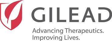 Gilead logo sponsor