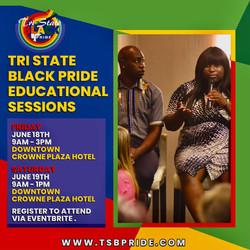 Eventbrite Educational Sessions