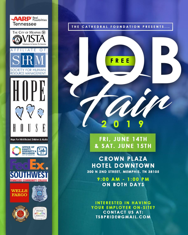 2019 Tri-State Pride Job Fair (2)