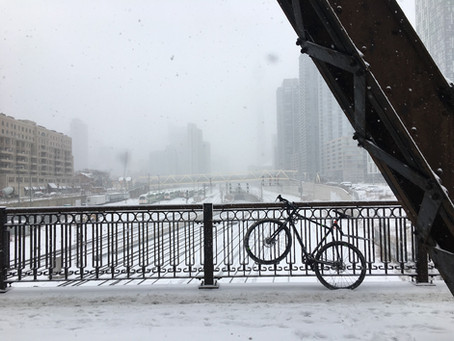 Hot Winter Cycling Tips!